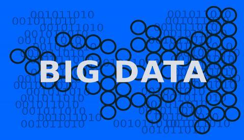 데이터에 가치를 부여한 빅 데이터  ⓒPixabay ⓒPixabay