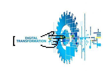 디지털 트랜스포메이션은 현실 정보를 가상 데이터로 전환하는 추세를 뜻한다  ⓒ Pixabay