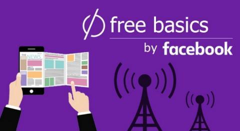 프리베이직스는 페이스북의 무료 인터넷 보급사업이다 ⓒ Facebook