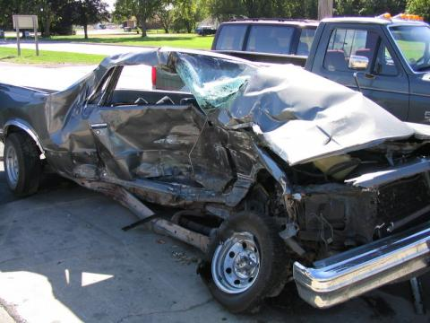 자동차 해킹은 시민의 생명까지 위협할 수 있다 ⓒ Wikipidia