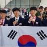 국제정보올림피아드, 한국 '금2,은1,동1'로 종합4위