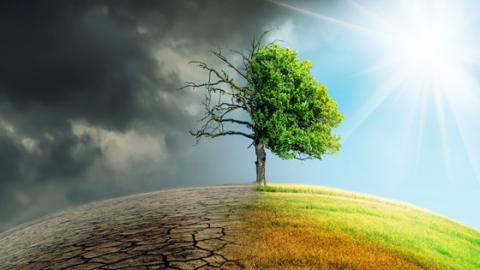 빙하가 급속히 녹아내리면서 해수면, 해수온도가 상승하고, 바닷물이 산성화돼 21세기말에는 지구 전체가 재난을 초래할 것이라는 IPCC 보고서가 발표됐다. ⓒec.europa.eu