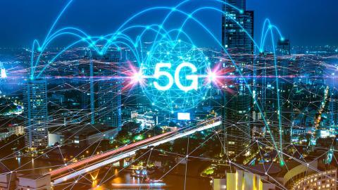 한국은 세계 최초 5G 상용화 성공은 기적이 아닌 끊임없는 노력의 결과이다. ⓒ김승현