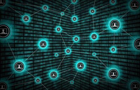 합의 알고리즘은 블록체인 산업 발전에 중요 요소이다. ⓒ Piqsel