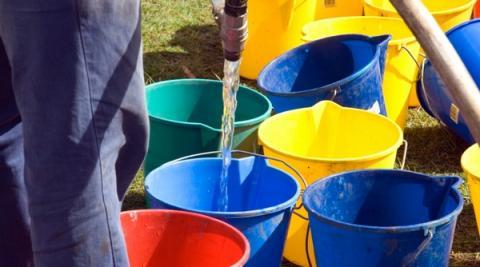 물은 풍족해도 정작 마실 물은 부족한 것이 저개발 국가의 현실이다  ⓒ CoolAustralia