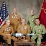 러시아 우주인은 부르는 명칭이 다르다