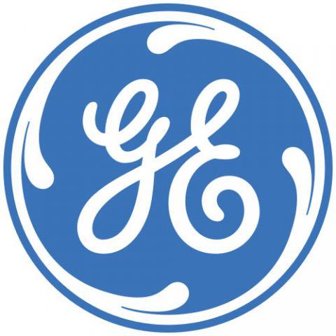 두 명의 노벨과학상을 배출한 저명기업 제너럴일렉트릭의 로고 ⓒ 위키미디어