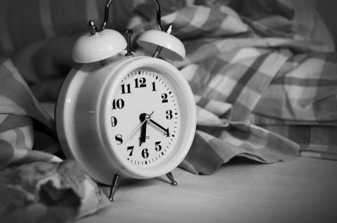 UCSF 연구진은 잠을 조금 자게 할 뿐만 아니라 수면 부족에서 오는 기억력 감소 문제를 해결할 수 있는 최초의 유전자가 발견됐다고 밝혔다. ⓒ Image by congerdesign from Pixabay
