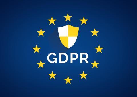 GDPR로 개인 정보 관한 규정이 강화되고 있다. ⓒ Flickr