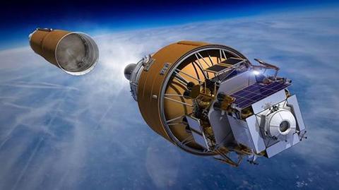 보잉의 제안은 SLS 블록 1B 개발을 전제로 한다. © Boeing