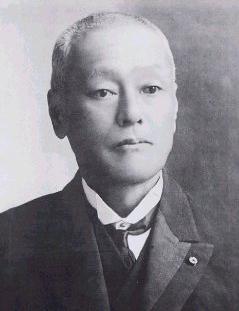 일본 최초의 물리학박사 야마카와겐지로 ⓒ 위키미디어