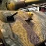 독일 전차에 적용된 치머리트 코팅