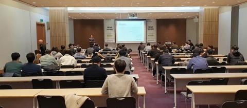 녹색건축의 정책방향을 공유하고, 향후 추진방안을 논의하는 행사가 개최되었다 ⓒ 김준래/ScienceTimes