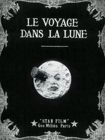 '달세계 여행' 포스터
