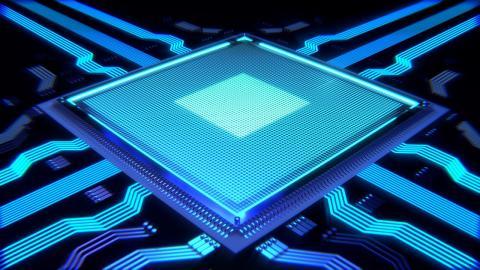 AI 구현에 특화된 AI 전용 반도체 ⓒ pixabay
