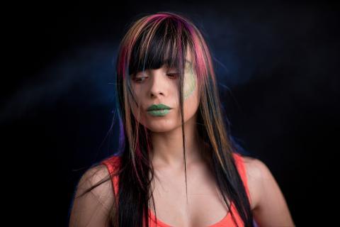 퍼머 염색제를 쓰면 유방암 위험이 높아진다.  ⓒ 픽사베이