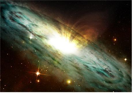 우주탄생은 아직도 많은 비밀을 간직하고 있다.  ⓒ 게티이미지