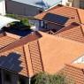 호주는 주택의 지붕형(루프탑) 태양광 보급률이 세계 1위다.