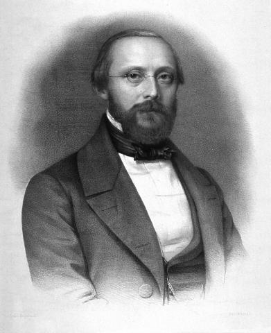루돌프 피르호 ⓒ 위키피디아