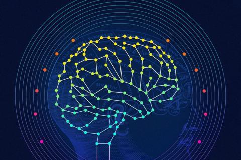 SF작가 이언 뱅크스가 상상한 '신경그물망(neural laces)'가 최근 과학자들에 의해 현실이 되고 있다. 인간-기계 인터페이스를 개발했으며, 이를 통해 뇌 관련 난치병 치료법이 개발되고 있다. ⓒanalyticsinsight
