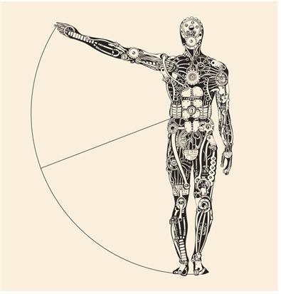 장기 하나를 교체하는 게 아닌 몸 전체를 바꾸는 시대가 올지 모른다.  ⓒ 게티이미지