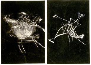 Plexiglas Ⓒ Laszlo Moholy Nagy