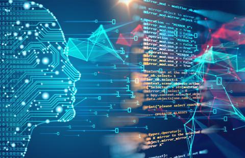 인공지능 기계학습 기능인 머신러닝이 이론물리학을 하기 시작했다. 자석의 스핀현상을 분석하는데 이론물리학자들이 6년 걸린 일을 수 주일 만에 해결한 것으로 나타났다. ⓒeinfochips.com