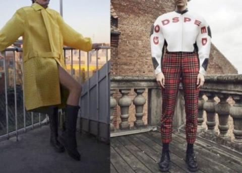 디지털 의류는 현실에서 입기에 비싸거나 부담스러운 옷을 가상의 공간에서 입기 위해 개발되었다 ⓒ Carlings