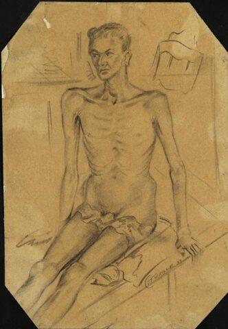 _CID_f_k8wg834o0_CID_450px-Dysentery_Patient,_Burma_Hospital,_Siam_Art.IWMART1541787