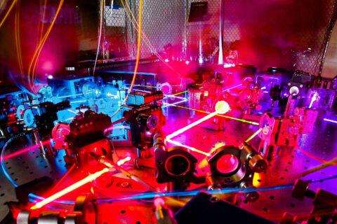 """""""양자 과학은 미래 전쟁에 영향을 미칩니다""""– Sciencetimes"""